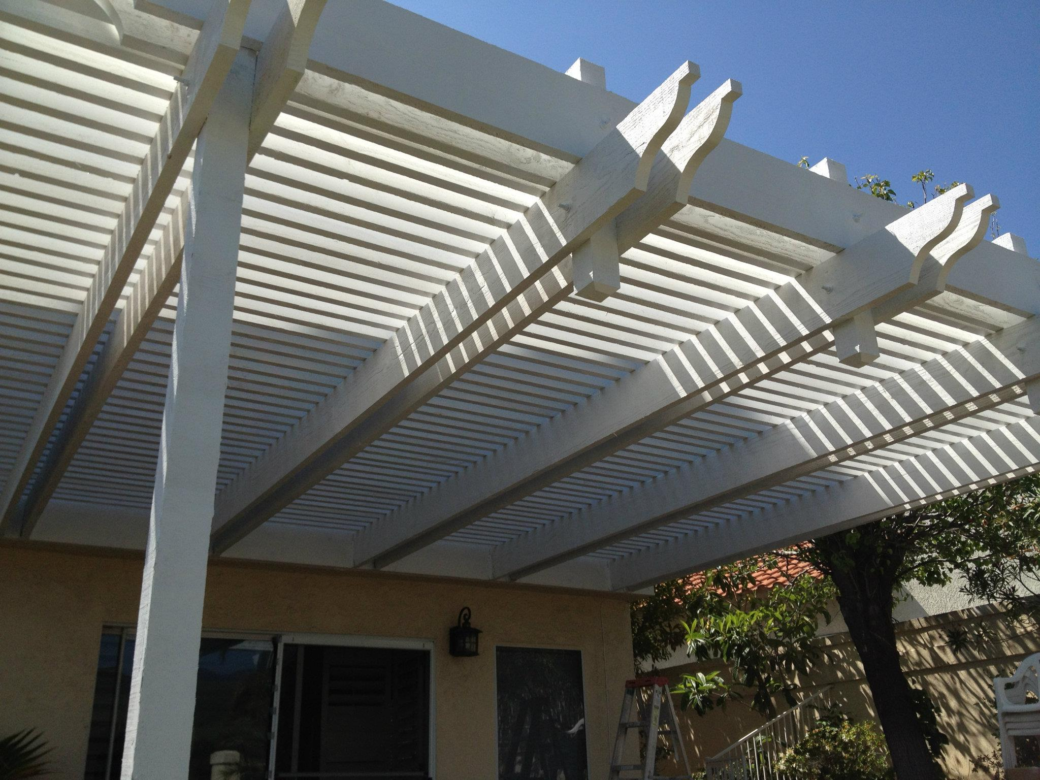 decks patios and awnings economy fence patio